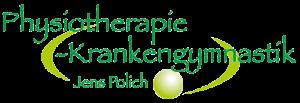 Physiotherapie-Praxis Jens Polich Logo