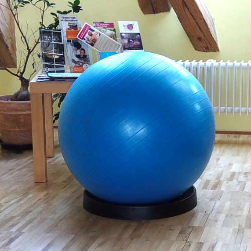 Physiotherapie-Praxis Jens Polich